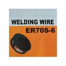 ER70 08-1 Проволока сварочная 'Welding Wire' 0.8мм 1кг