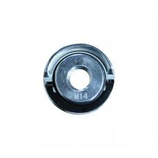 65-03125 Гайка быстрозажимная для болгарки 115-150мм 'BlackStar'
