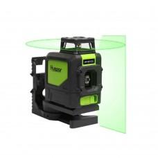 HP-901CG Лазерный уровень Huepar 5 зелёных линий