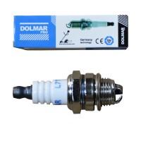Свеча зажигания DOLMAR (3 контакта) ПТ-6305
