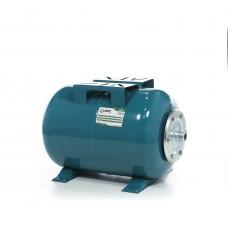 Гидроаккумулятор, эмалированный, горизонтальный, 'АРС' 50л (UA) зеленый 1020101009