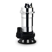 Насос фекальный, с режущим механизмом, 'Maxima' WQD-1.5, 1.5кВт