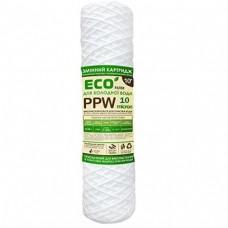 Фильтр 'ECO filter' 10 PPW 10mcr (шнур у/п) 2020103008