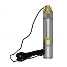 Насос скважинный шнековый 'Maxima' 4SKM-200 N (без пульта), 1.5кВт